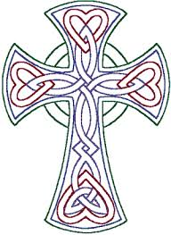 pattern celtic cross cross stitch crossstitch
