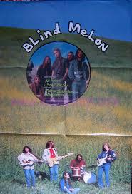 Rain Blind Melon Totally Vinyl Records Blind Melon No Rain Live Soak The Sin