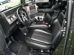 hummer jeep inside 2006 hummer h1 alpha custom sema show truck u2026 u2026sold