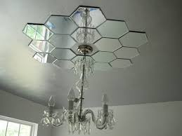 Diy Ceiling Light by Ceiling Medallions Home Lighting Insight