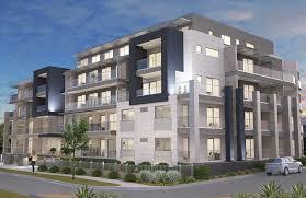 Luxury Apartment Exterior - Apartment exterior design