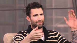 adam levine reveals his regret