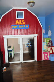 Barn Bed Ana White Toy Story 2 Loft Bed Diy Projects