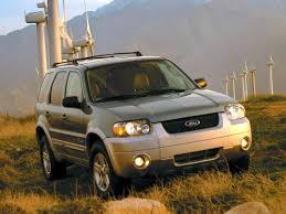 ford crossover 2007 2007 ford escape hybrid review top speed
