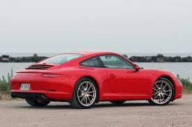 2013 porsche 911 horsepower 2012 porsche 911 s autoblog