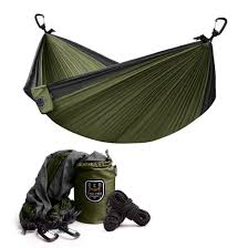 double parachute hammock u2013 two tree hammock co