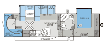 cougar floor plans cougar rv floor plans 2014 http viajesairmar com pinterest