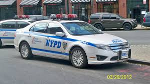 nypd ford fusion escape city com view topic nyc visit