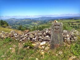 Camino Frances Map by Walking The Camino De Santiago A Complete Guide U2013 Wild Junket