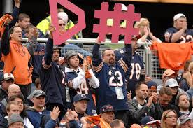 chicago bears fan site images chicago bears defeat oakland raiders for first win