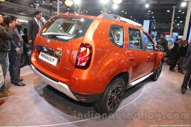 renault dacia 2016 renault duster facelift now launched in india page 2