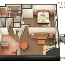 villas at regal palms floor plans one bedroom suite in las vegas tahiti resort