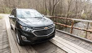 chevy earthroamer a southern roadtrip in the 2018 chevrolet equinox 95 octane
