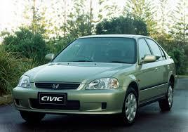 Honda Civic 2000 Specs Honda Civic Sedan Au Spec Ek U00271998 U20132000
