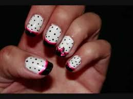 cute nail designs with bows nail designs hair styles tattoos