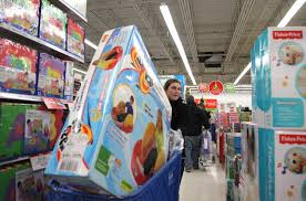 toys r us and jcpenney both opening at 5 p m on thanksgiving