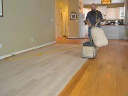 Refinishing Wood Floors Without Sanding Restain Wood Floor Home Design