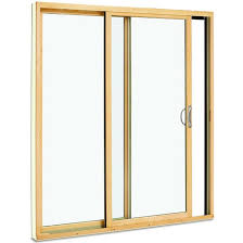 60x80 Patio Door Fiberglass Patio Doors Integrity Doors