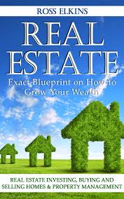 buy real estate exact blueprint on how to grow your wealth real