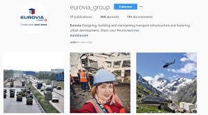 eurovia lance le premier rapport d activité en stories universityrh