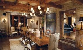 Category Dining Room  HOME INTERIOR DESIGN - Dining room spanish