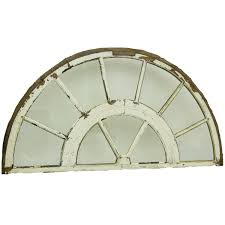 antique and vintage windows 234 for sale at 1stdibs antique fanlight window