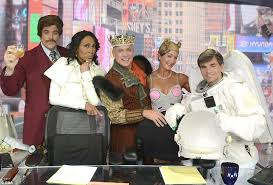 Halloween Costumes George Gma Triumphs Halloween Morning Show Costume War Prince George