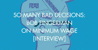 Barnes And Noble Minimum Wage Minimum Wage Vol 2 U2014a Good Decision Press Releases Image Comics