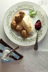sav cuisine ikea meatballs with mashed potatoes köttbullar med potatismos