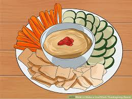 how to make a low carb thanksgiving dinner 11 steps