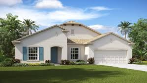Eagle Homes Floor Plans by Eagle Pointe New Homes In Tampa Fl 33635 Calatlantic Homes
