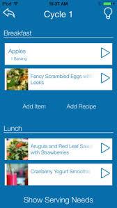 17 day diet complete app review apppicker