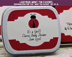 Ladybug Baby Shower Centerpieces by Ladybug Baby Shower Decorations Baby Shower Decorations