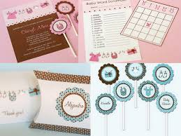 baby shower thank you gift ideas baby shower favors could be