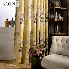 Modern Curtains For Kitchen by Compare Prices On Floral Kitchen Curtains Online Shopping Buy Low
