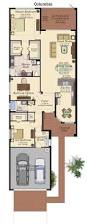 marina bay floor plans