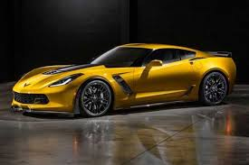 fastest production corvette made chevrolet s corvette z06 is the most expensive yet bloomberg