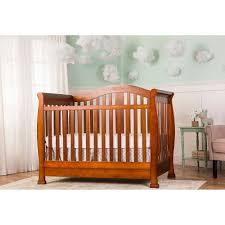 Are Convertible Cribs Worth It by Dream On Me Addison 5 In 1 Convertible Crib With Storage