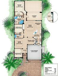 house plans for a narrow lot enderby park narrow lot home alluring narrow lot house plans