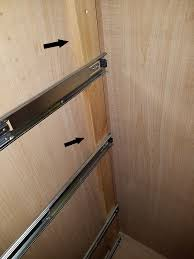 what is the best way to install cabinet lighting my 9 best tips for installing cabinet drawers remodelando