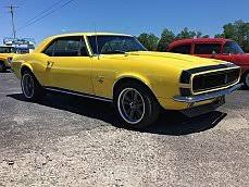 1967 camaro ss 1967 chevrolet camaro cars for sale classics on autotrader