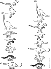 dinosaurs in the classroom enchanted learning