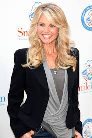christie brinkley flaunts amazing swimsuit physique at 60