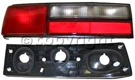 fox body tail lights adapting 1992 mustang fox body tail lights for the uk