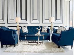 navy blue living room set furniture ideas