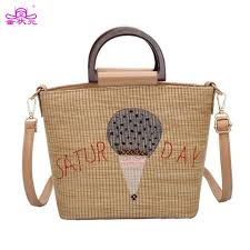 compare prices on wooden beach bag online shopping buy low price