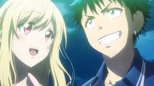 review discussion about yamada kun and the seven witches the