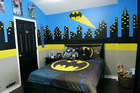 Batman Room Decor Batman Bedroom Best Batman Bed Images On Batman Bedroom Bedroom