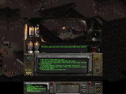 Fallout 2 Map by Mib88 Megamod For Fallout 2 Mod Db