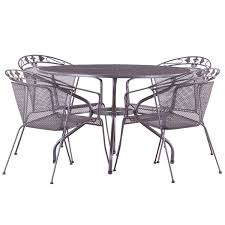 Patio Set Png Fine Metal Patio Table And Chairs Patio Design 383